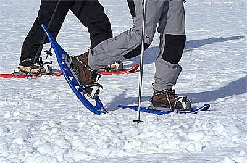 salida online precio competitivo mejores zapatos botas para raquetas de nieve br7f01b71 - breakfreeweb.com