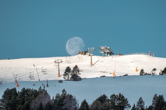 noticia ski Grandvalira ofrece actividades infantiles para el Día Mundial de la Nieve