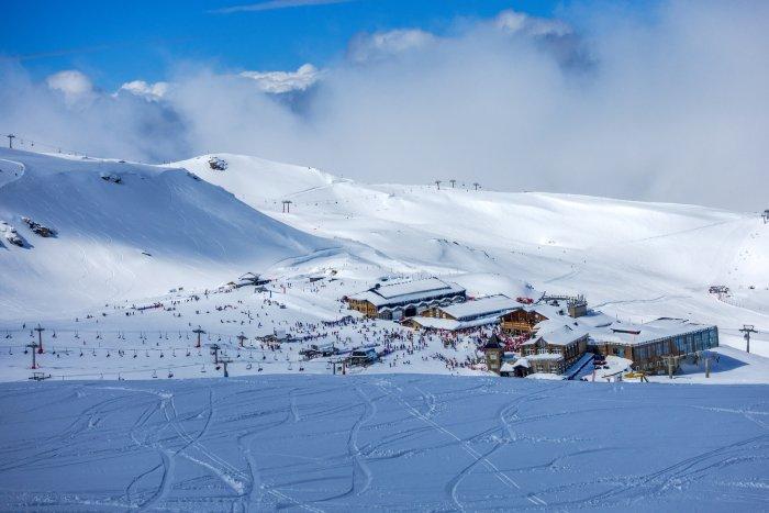 noticia ski La primera ampliación de Sierra Nevada atrae nuevos desarrollos de alojamiento