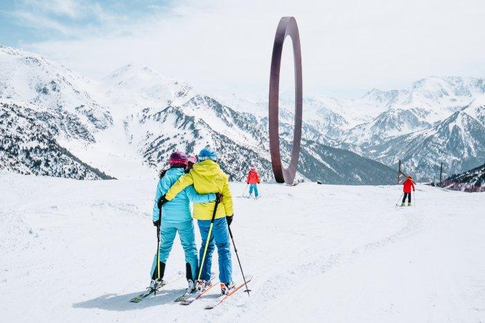 noticia ski Ordino Arcalís fomenta la vida saludable ¿Quieres saber cómo?