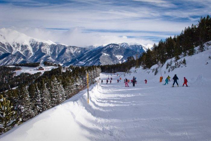 noticia ski Apertura del 100% de todas las pistas e instalaciones este fin de semana en Vallnord - Pal Arinsal