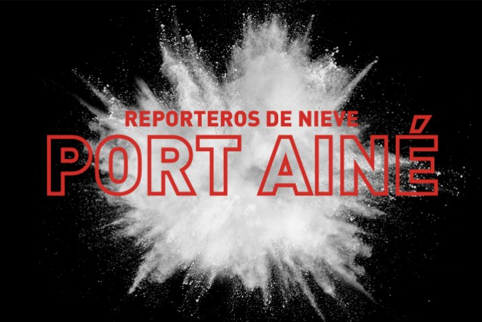 noticia ski Esta semana Reporteros de nieve en Port Ainé