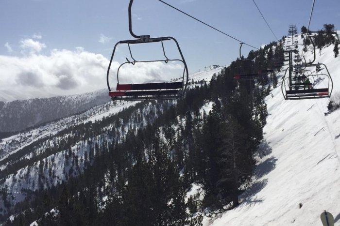 noticia ski Resultados de las nevadas en la Península