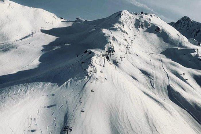 noticia ski Andorra comunica el cierre de sus estaciónes