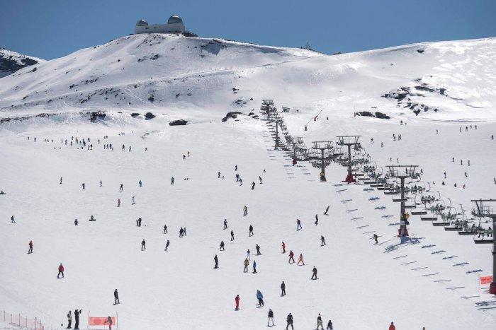 noticia ski Todas las estaciones de esquí han anunciado el cierre de sus pistas debido a la situación actual