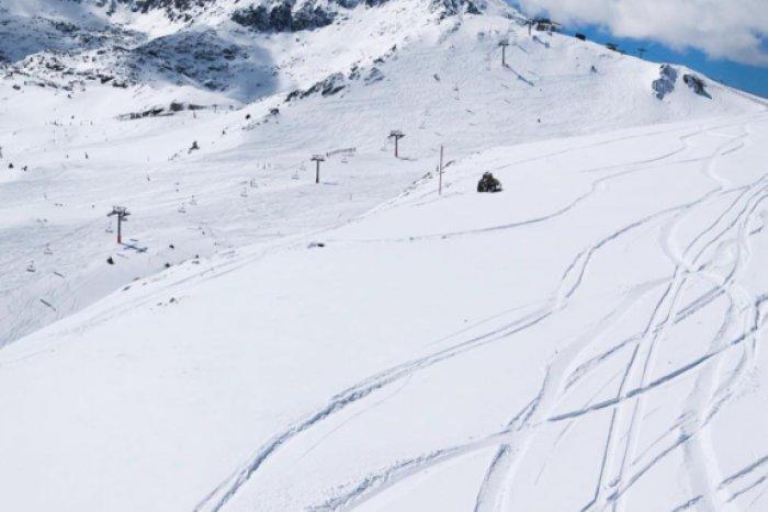 noticia ski Fechas destacadas para esquiar