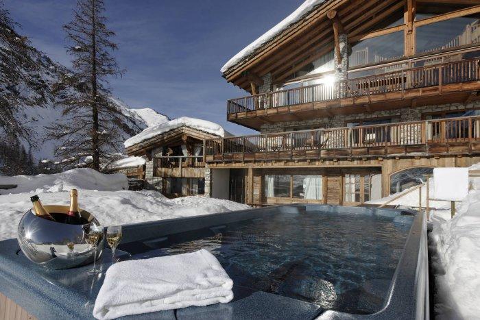 noticia ski Los hoteles y establecimientos deberán tener un sello COVID FREE