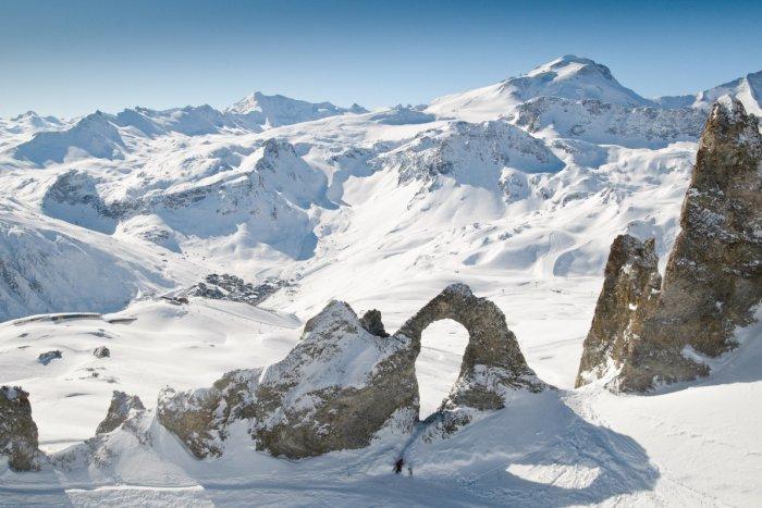 noticia ski Las 5 estaciones de esquí mejor valoradas de esta temporada