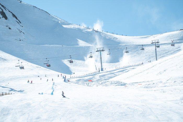noticia ski Más de 1 millón de días de esquí vendidos en Grandvalira esta temporada