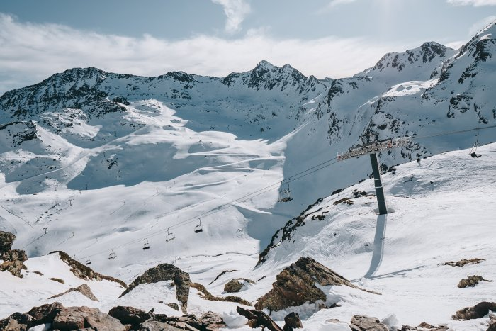 noticia ski Así ha sido la temporada de esquí de Ordino Arcalís