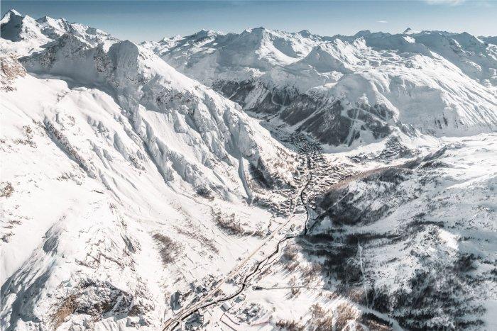 noticia ski Los nuevos destinos de esquí que estabas esperando