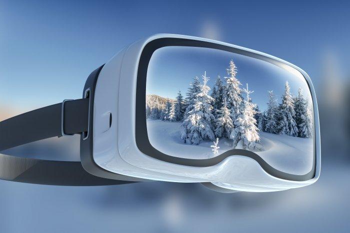 noticia ski ¿Quieres unirte a nuestro tour virtual por los Alpes Franceses?