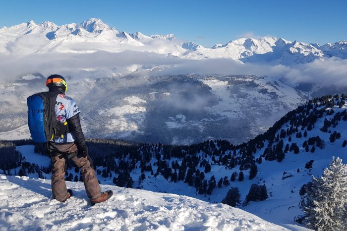 noticia ski Snow-sure Ski Resorts to visit in December