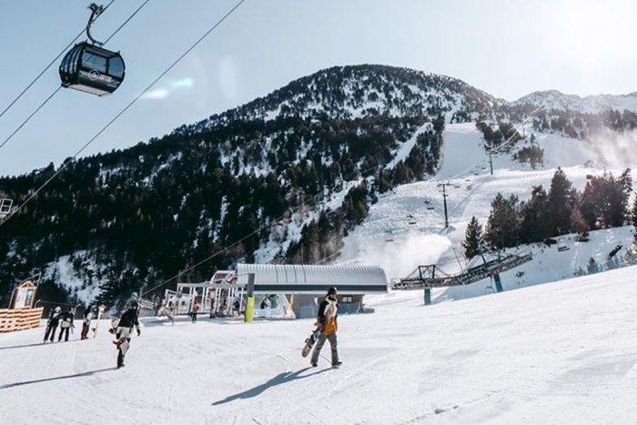 noticia ski ¡Aprovecha el 20% de descuento en tu forfait de Ordino Arcalís!