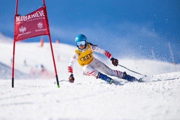 noticia ski May Peus mantiene su apoyo a Pirineus-Barcelona 2030