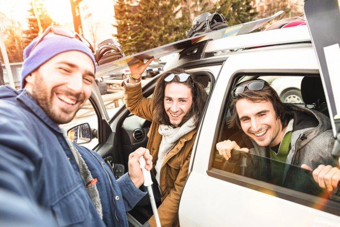 noticia ski Ofertas Esquí Fin de Semana