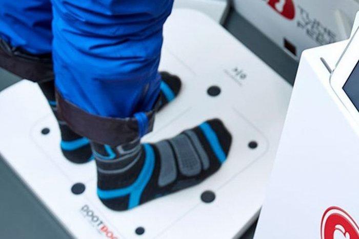 noticia ski SKFeetSystem de Skiset: acertar en 5 segundos con la mejor bota de esquí para tu pie