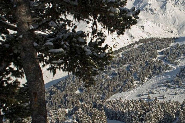 noticia ski Grand Tourmalet aprueba una inversión de 32 millones de euros para su area de esquí