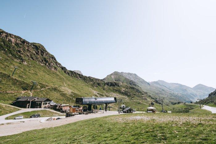 noticia ski Grandvalira Resorts hace un balance positivo del verano a pesar de la COVID-19