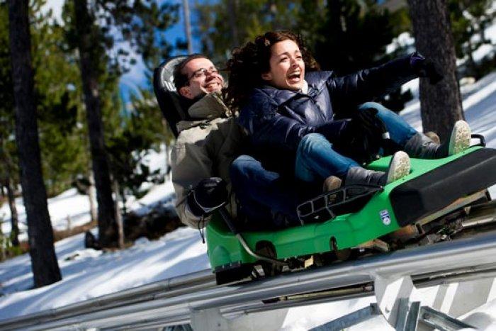 noticia ski Naturlandia quiere dejar de ser Naturlandia