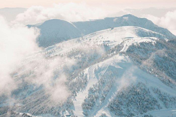 noticia ski Así creemos que van a abrir las estaciones de esquí