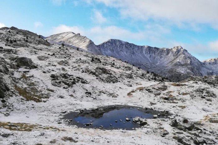 noticia ski Damos la bienvenida al otoño con nevadas en los Pirineos