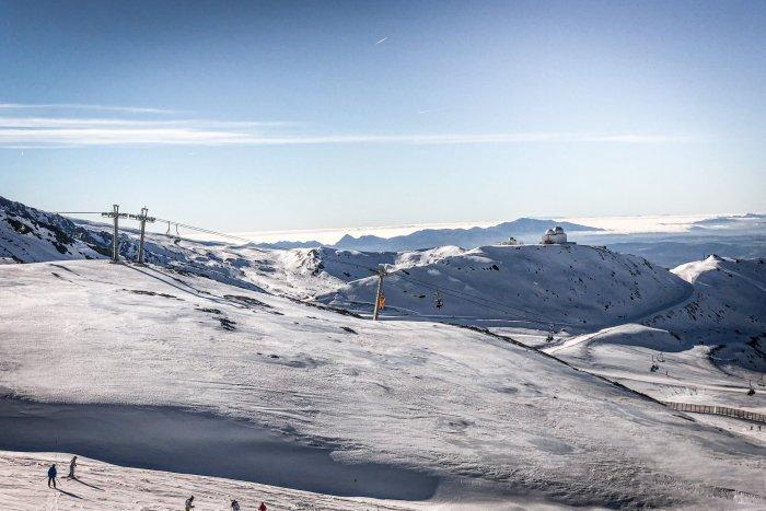 noticia ski Sierra Nevada lanza su protocolo Covid-19