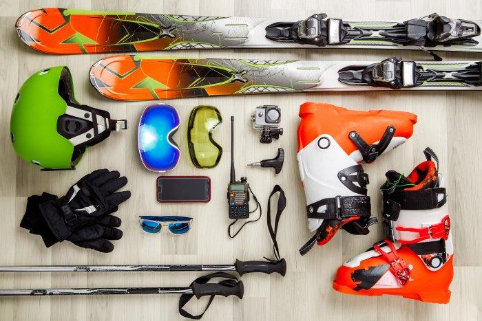 noticia ski La guía definitiva para preparar tu material de esquí o snow