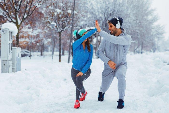 noticia ski ¡Ponte en forma para la próxima temporada de nieve!
