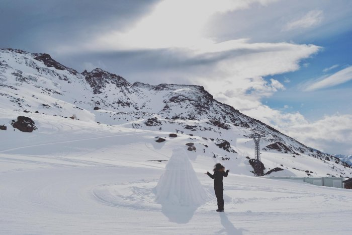 noticia ski Las estaciones de esquí menos masificadas