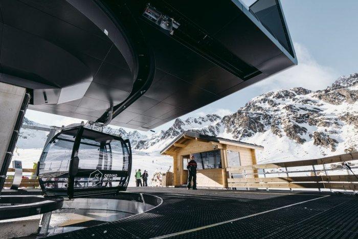 noticia ski Ski Andorra garantiza la desinfección de cabinas con autolimpieza fotocatalítica