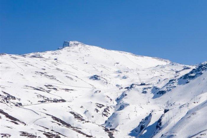 noticia ski Sierra Nevada incorpora dos nuevas pistas de esquí a su plano de pistas.
