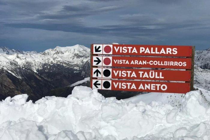 noticia ski Boí Taull vuelve a ser escogida como mejor estación de esquí de España