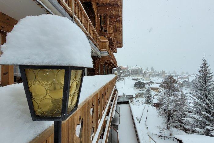 noticia ski Este invierno 20/21, ¡descubre los Alpes Suizos!