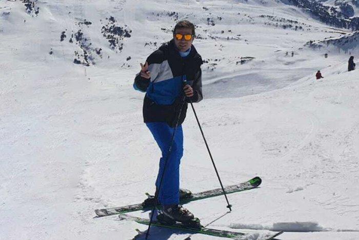 noticia ski Las mejores ofertas para esquiar en Fin de Año