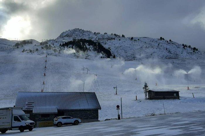 noticia ski Reporteros de Nieve 3.0 ➜ Hoy estamos en Astún y Candanchú ¿Quieres saber qué está pasando?
