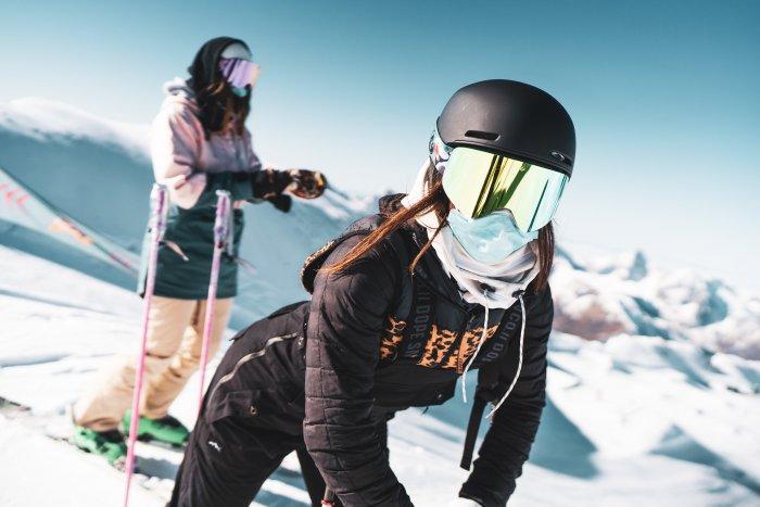 noticia ski Estos son los mejores consejos para que tu viaje a la nieve sea seguro.