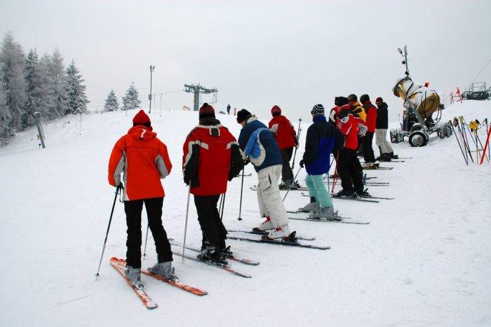 noticia ski Todo lo que necesita saber un debutante antes de ir a esquiar por 1a vez.