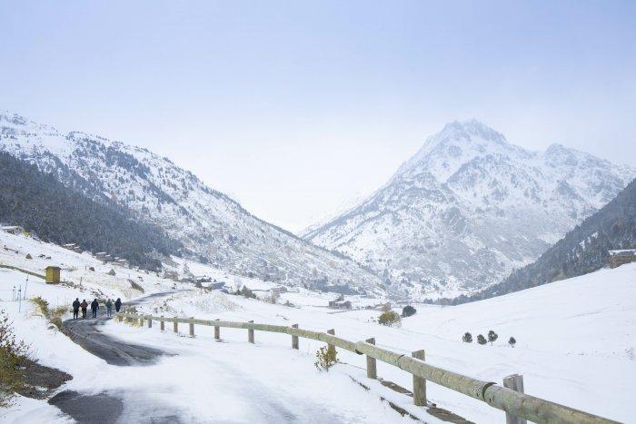 noticia ski Confirmadas las fechas de apertura de las estaciones Andorranas