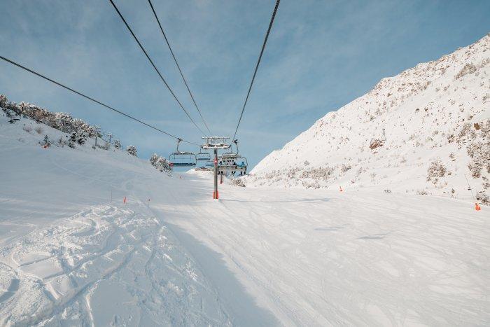 noticia ski Planificación de la temporada en la estación de Vallnord Pal-Arinsal