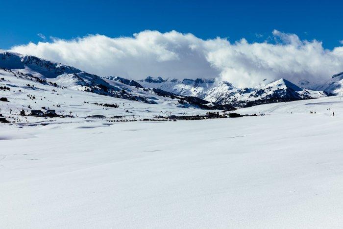 noticia ski Vicky, experta en Baqueira Beret, nos cuenta las novedades para esta temporada