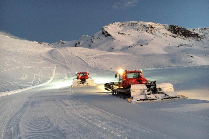 noticia ski La Junta permite la movilidad por Andalucía a los esquiadores que lleven un forfait para Sierra Nevada