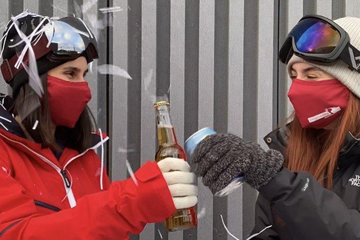 noticia ski ¡Regalamos 1 noche de hotel con desayuno! - Challenge #DimeSinDecirme