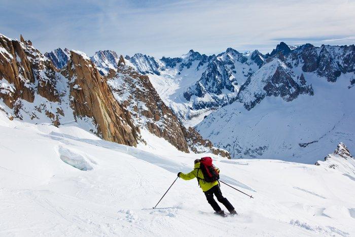 noticia ski ¡Esquiar en febrero y en marzo está cada vez más de moda!