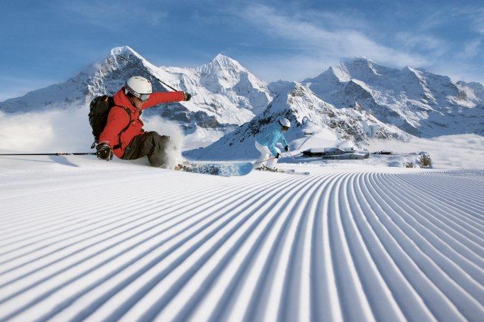 noticia ski Quiero aprender a esquiar, ¿por dónde empiezo?