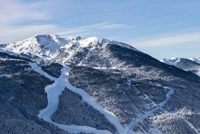 noticia ski REPORTEROS DE NIEVE 3.0 ➡️ Te enseñamos cómo está Grandvalira