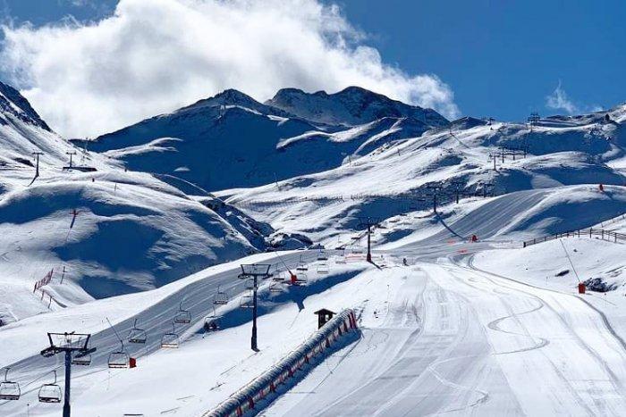 noticia ski El pase a confinamiento comarcal en Cataluña favorecerá a las estaciones de esquí