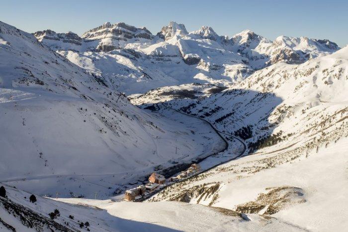 noticia ski Javi, nuestro experto en el Pirineo aragonés, nos cuenta por qué Astún es una de sus estaciones preferidas