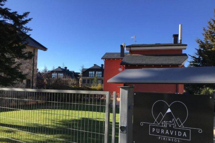 noticia ski Esquiades Selection presenta: Hotel Pura Vida Jaca Pirineos 3*