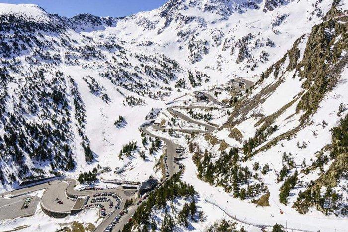 noticia ski REPORTEROS DE NIEVE 3.0 ➡️ Te enseñamos Ordino-Arcalís